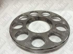 Прижимная пластина для экскаватор гусеничный DAEWOO-DOOSAN DX255LC-3 (1.412-00098)