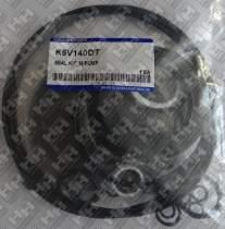 Ремкомплект для экскаватор гусеничный DAEWOO-DOOSAN DX300LC-3 (401106-00108, 401107-01044)