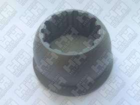 Полусфера для экскаватор гусеничный DAEWOO-DOOSAN DX300LC-3 (1.110-00101)
