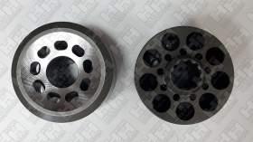 Блок поршней для экскаватор гусеничный DAEWOO-DOOSAN S130LC-V (704212-PH, 704237-PH)