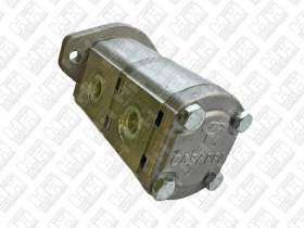 Шестеренчатый насос для колесный экскаватор DAEWOO-DOOSAN S140W-V (719215, 67059806)