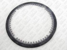 Фрикционная пластина (1 компл./1-3 шт.) для колесный экскаватор DAEWOO-DOOSAN S170W-III (116636A, 125812, 1.412-00060, 412-00013)