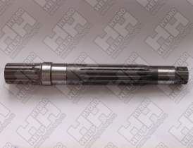 Вал ведущий для экскаватор гусеничный DAEWOO-DOOSAN S225LC-V (124568)