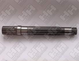 Вал ведущий для экскаватор гусеничный DAEWOO-DOOSAN S230LC-V (124568)