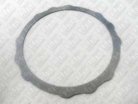 Пластина сепаратора (1 компл./1-4 шт.) для гусеничный экскаватор DAEWOO-DOOSAN S290LC-V (113365, 352-00014)