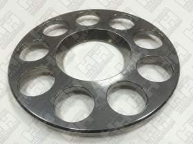 Прижимная пластина для экскаватор гусеничный DAEWOO-DOOSAN S300LC-V (2924110-0056)