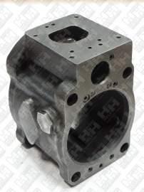 Корпус гидронасоса для экскаватор гусеничный DAEWOO-DOOSAN S400 LC-V (113696B)