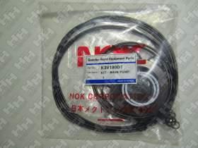 Ремкомплект для гусеничный экскаватор DAEWOO-DOOSAN S400 LC-V (212232, 2401-9165KT)