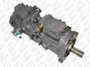 Гидравлический насос (аксиально-поршневой) основной для Экскаватора HITACHI ЕХ400-3