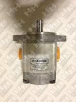 Шестеренчатый насос для гусеничный экскаватор HITACHI ZX120-3 (9217993)