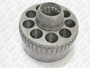 Блок поршней для экскаватор гусеничный HITACHI ZX160LC-3 (0788805)