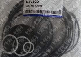 Ремкомплект для колесный экскаватор HITACHI ZX160W (0878117)