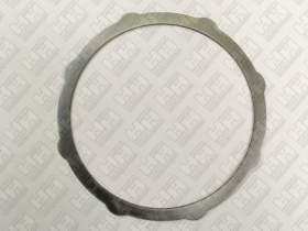 Сепараторная пластина (1 компл./1-4 шт.) для колесный экскаватор HITACHI ZX160W (0788817)