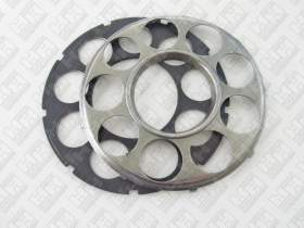 Прижимная пластина для экскаватор колесный HITACHI ZX210W-3 (0788807, 0788806)