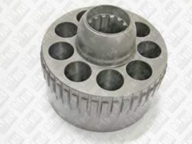 Блок поршней для колесный экскаватор HITACHI ZX210W-3 (0788805)