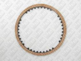 Фрикционная пластина (1 компл./1-3 шт.) для экскаватор гусеничный HITACHI ZX225-3 (0788816)