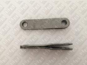 Рычаг шарнира распределительной плиты для гусеничный экскаватор HITACHI ZX240-3G (9724756)