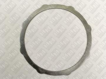 Пластина сепаратора (1 компл./1-4 шт.) для гусеничный экскаватор HITACHI ZX240-3G (0788817)