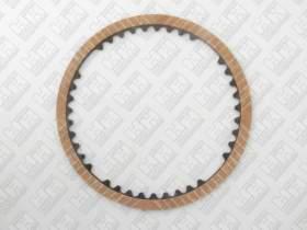 Фрикционная пластина (1 компл./1-3 шт.) для экскаватор гусеничный HITACHI ZX240-3 (0788816)