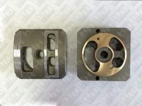 Распределительная плита для гусеничный экскаватор HITACHI ZX240 (2036795, 2036786)