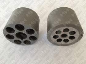 Блок поршней для экскаватор гусеничный HITACHI ZX180-3 (9181609, 9198936, 9181608, 9198935)