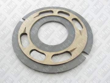 Распределительная плита для гусеничный экскаватор HITACHI ZX270-3 (0816210)