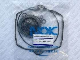 Ремкомплект для гусеничный экскаватор HITACHI ZX370 (4467592, 4232070, 4639126)