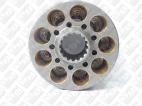 Блок поршней для экскаватор гусеничный HITACHI ZX450-3 (0820402, 0451003)