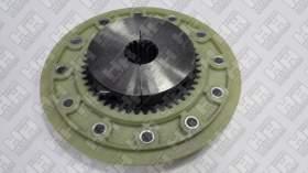 Эластичное соединение (демпфер) для экскаватор гусеничный HITACHI ZX500-3 (4636444)