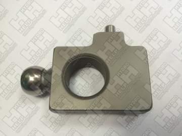 Палец сервопоршня для гусеничный экскаватор HYUNDAI R110-7A (XJBN-00408, XJBN-00404, XJBN-00433)