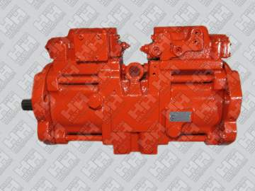 Гидравлический насос (аксиально-поршневой) основной для Экскаватора HYUNDAI R140LC-7A