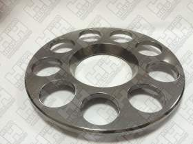 Прижимная пластина для экскаватор гусеничный HYUNDAI R140LC-7 (XJBN-00423)