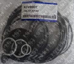 Ремкомплект для гусеничный экскаватор HYUNDAI R140LC-9 (XJBN-00962)