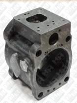 Корпус гидронасоса для колесный экскаватор HYUNDAI R140W-7A (XJBN-01046)