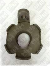 Люлька для экскаватор колесный HYUNDAI R140W-7A (XJBN-00419, XJBN-00418)