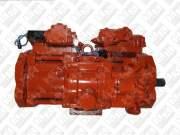 Гидравлический насос (аксиально-поршневой) основной для Экскаватора HYUNDAI R140W-7A