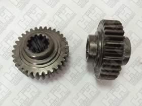 Соеденительная шестеренка для колесный экскаватор HYUNDAI R140W-7 (XJBN-00804)