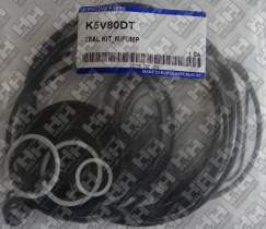 Ремкомплект для колесный экскаватор HYUNDAI R140W-9 (XJBN-01029)