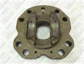 Суппорт для гусеничный экскаватор HYUNDAI R160LC-7 (XJBN-00417, XJBN-00800)