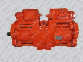 Гидравлический насос (аксиально-поршневой) основной для Экскаватора HYUNDAI R160LC-7