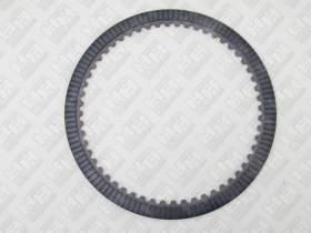 Фрикционная пластина для гусеничный экскаватор HYUNDAI R160LC-9 (XKAY-00537, 39Q6-41361)