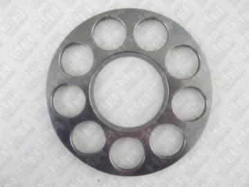 Прижимная пластина для гусеничный экскаватор HYUNDAI R160LC-9 (XKAY-00534, 39Q6-11210)