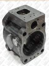 Корпус гидронасоса для колесный экскаватор HYUNDAI R170W-7 (XJBN-00415)