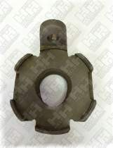 Люлька для колесный экскаватор HYUNDAI R170W-7 (XJBN-00419, XJBN-00418)