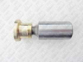 Комплект поршеней (1 компл./9 шт.) для колесный экскаватор HYUNDAI R170W-7 (XKAH-00153, XKAH-00154, XKAH-00615KT, XKAY-00536)