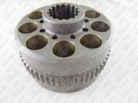 Блок поршней для колесный экскаватор HYUNDAI R170W-9 (XKAY-00529, XKAY-01511, 39Q6-11180)