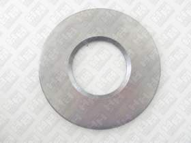 Опорная плита для колесный экскаватор HYUNDAI R170W-9 (XKAY-00527, 39Q6-11150)