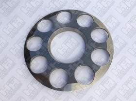 Прижимная пластина для гусеничный экскаватор HYUNDAI R180LC-7A (XJBN-00808)