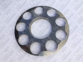 Прижимная пластина для экскаватор гусеничный HYUNDAI R180LC-7 (XJBN-00808)