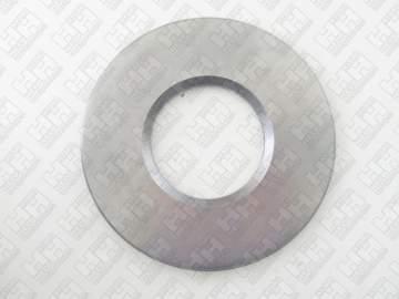 Опорная плита для гусеничный экскаватор HYUNDAI R180LC-9 (XKAY-00527, 39Q6-11150)